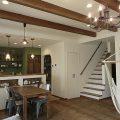 #21 ハンモックのあるMamanの家