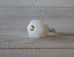 ツマミガラスミルク 620652