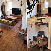 Mamanの家 Gallery#09