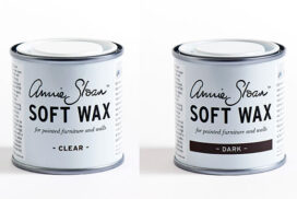 SOFT WAX 120ml 1,600円(税別)