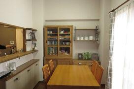 #R07 キッチン&内装リフォーム