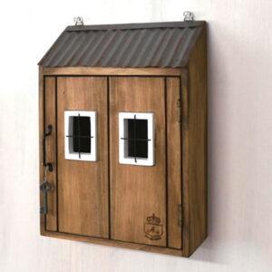 キーフックルーフボックス 3,146円