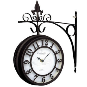 OLD STREET BOTHSIDE CLOCK L  5,900円(税別)