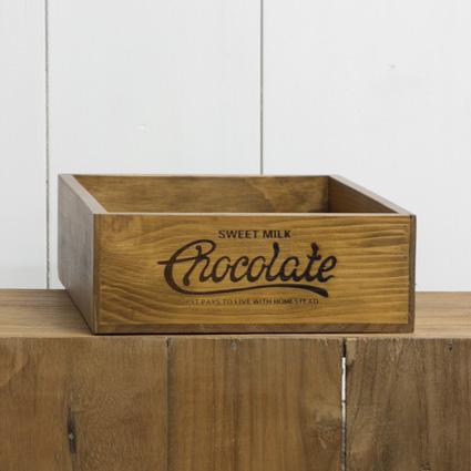 CHOCOLATE  BOX 2,640円