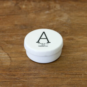 45mmローキャニスター「A」 630円(税抜)