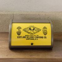ローラートップブレッド缶 シカ   4,180円