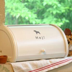 ローラートップブレッド缶S ダーラナホース   3,400円(税別)