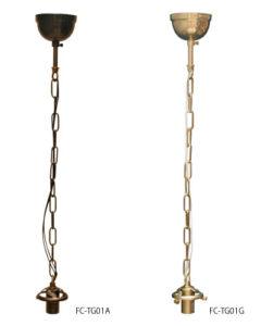 ペンダント灯具E17用 4,180円