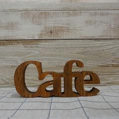 リサイクルウッドcafe   1,000円(税別)