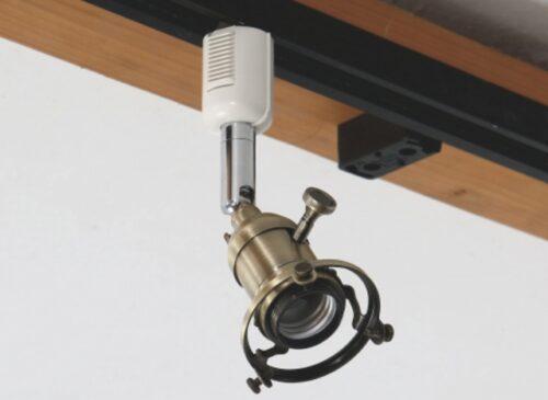 ダクトレール灯具E26用 ¥3,960