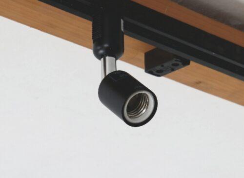 ダクトレール灯具E26用 ¥1,210