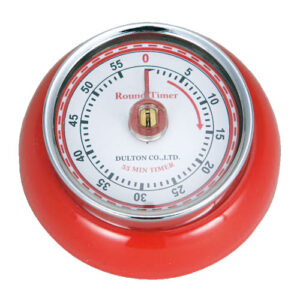 KITCHEN TIMER  1,320円