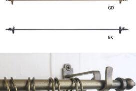 アイアンレール800 BK/GD 3,080円