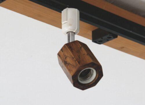 ダクトレール灯具043 ¥2,420
