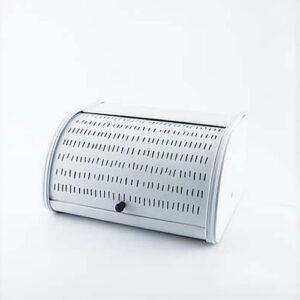 ローラートップブレッド缶S 点線 紺  3,960円
