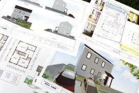 新築工事 地盤調査(知多郡)