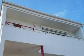 #R25 外壁塗装工事